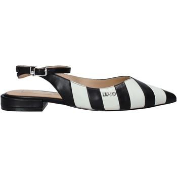 kengät Naiset Sandaalit ja avokkaat Liu Jo SA1063PX156 Musta