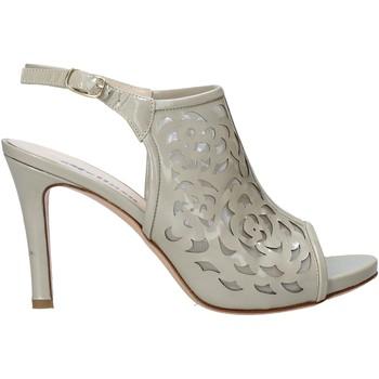 kengät Naiset Sandaalit ja avokkaat Melluso HS825 Beige