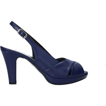 kengät Naiset Sandaalit ja avokkaat Melluso HJ452 Violetti