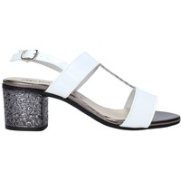 kengät Naiset Sandaalit ja avokkaat Melluso H037095 Valkoinen