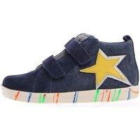 kengät Lapset Sandaalit ja avokkaat Falcotto 2012270 01 Sininen
