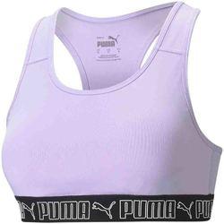 vaatteet Naiset Urheiluliivit Puma 520302 Violetti