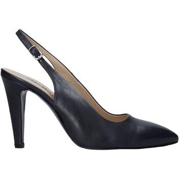 kengät Naiset Korkokengät Melluso HD077 Sininen