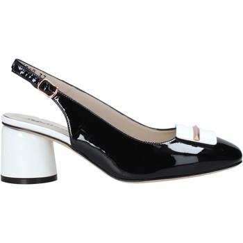 kengät Naiset Sandaalit ja avokkaat Melluso HM110 Musta