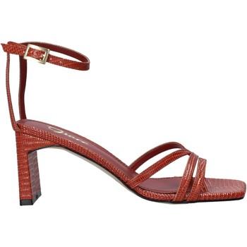 kengät Naiset Sandaalit ja avokkaat Grace Shoes 395002 Ruskea
