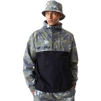 vaatteet Miehet Takit New-Era 12590878 Musta