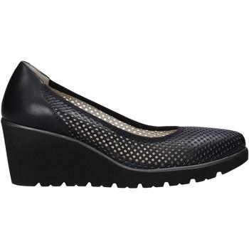 kengät Naiset Balleriinat Melluso R2510X Musta