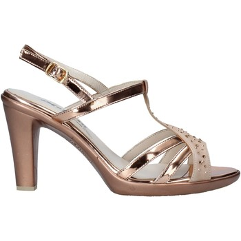 kengät Naiset Sandaalit ja avokkaat Melluso HR50134 Vaaleanpunainen