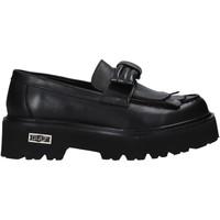 kengät Naiset Mokkasiinit Cult CLW319400 Musta