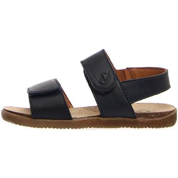 kengät Lapset Sandaalit ja avokkaat Naturino 502713 01 Musta