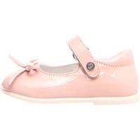 kengät Lapset Balleriinat Naturino 2012962 01 Vaaleanpunainen