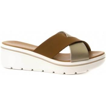 kengät Naiset Sandaalit ja avokkaat Patrizia 70307 LEATHER