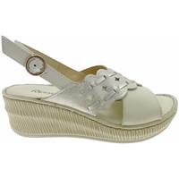 kengät Naiset Sandaalit ja avokkaat Riposella RIP16303bia bianco
