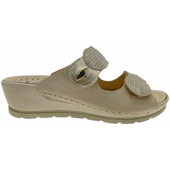 kengät Naiset Sandaalit Riposella RIP40925bei bianco
