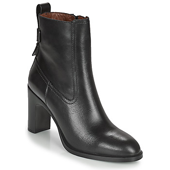 kengät Naiset Nilkkurit See by Chloé ANNYLEE Musta
