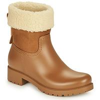 kengät Naiset Bootsit See by Chloé JANNET Kamelinruskea