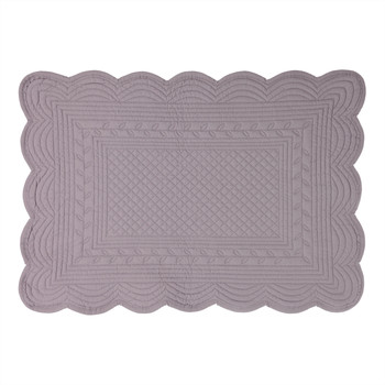 Koti Tabletti Côté Table BOUTIS Vaaleanpunainen