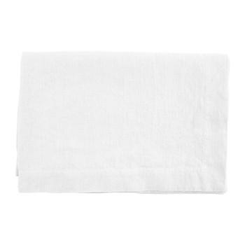 Koti Pöytäliina Côté Table BASIC Valkoinen