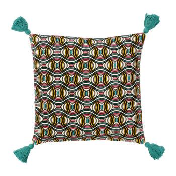 Koti Tyynynpäälliset Sema AFRIC-VIB Sininen