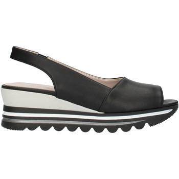 kengät Naiset Sandaalit ja avokkaat Comart 9C3486 Black