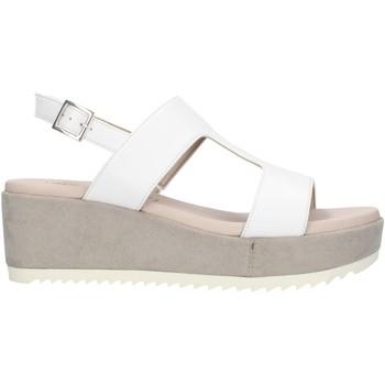 kengät Naiset Sandaalit ja avokkaat Comart 503463NL White