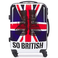 Matkalaukut David Jones UNION JACK 53L