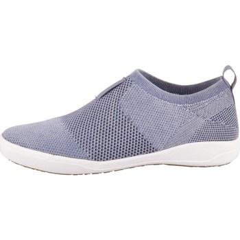 kengät Naiset Tennarit Josef Seibel Sina 64 Valkoiset, Harmaat