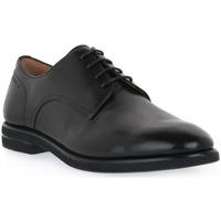 kengät Naiset Derby-kengät Stonefly CALVIN 2 Nero