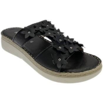 kengät Naiset Sandaalit Riposella RIP16209ner nero