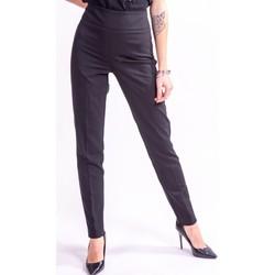 vaatteet Naiset Chino-housut / Porkkanahousut Emme Marella GIOIA Väritön