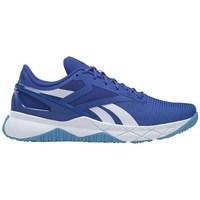 kengät Miehet Fitness / Training Reebok Sport Nanoflex TR Valkoiset, Vaaleansiniset