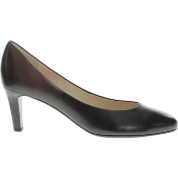 kengät Naiset Korkokengät Högl 0186000 Mustat