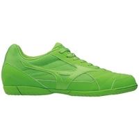 kengät Miehet Jalkapallokengät Mizuno Sala Club 2 Vihreät