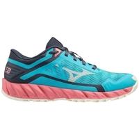 kengät Naiset Fitness / Training Mizuno Wave Ibuki 3 Vaaleansiniset, Tummansininen