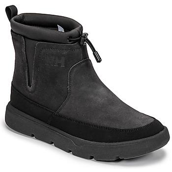 kengät Naiset Talvisaappaat Helly Hansen W ADORE BOOT Musta