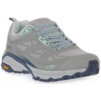 kengät Naiset Vaelluskengät Cmp A425 HAPSU BORDIC WALKING Grigio