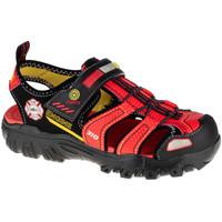 kengät Lapset Urheilusandaalit Skechers Damager III Sandal Rouge