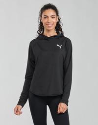vaatteet Naiset Svetari Puma ACTIVE HOODIE Musta