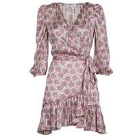 vaatteet Naiset Lyhyt mekko Morgan ROMA.F Monivärinen