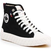 kengät Korkeavartiset tennarit Palladium Palla ACE CVS 77015-030-M black