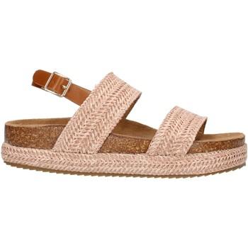 kengät Naiset Sandaalit ja avokkaat Xti 42553 Pink