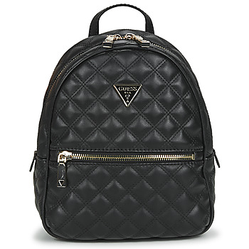 laukut Naiset Reput Guess CESSILY BACKPACK Musta