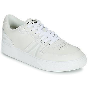 kengät Miehet Matalavartiset tennarit Lacoste L001 0321 1 SMA Beige