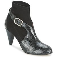 kengät Naiset Korkokengät Sonia Rykiel 697859-B Black