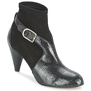 kengät Naiset Nilkkurit Sonia Rykiel 697859-B Black
