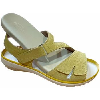 kengät Naiset Sandaalit ja avokkaat Calzaturificio Loren LOQ6973gia blu
