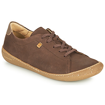 kengät Matalavartiset tennarit El Naturalista PAWIKAN Ruskea
