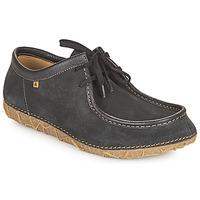 kengät Bootsit El Naturalista REDES Musta