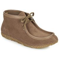 kengät Bootsit El Naturalista REDES Beige