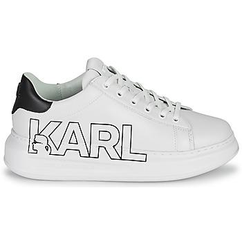Karl Lagerfeld KAPRI KARL OUTLINE LOGO